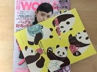 日経WOMAN付録のマネー手帳
