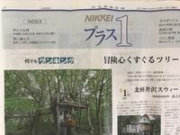 日経新聞プラス1連載1(8/11)年金額の目安を計算