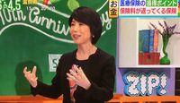 【テレビ】読売テレビ「す・またん!」に出演しました